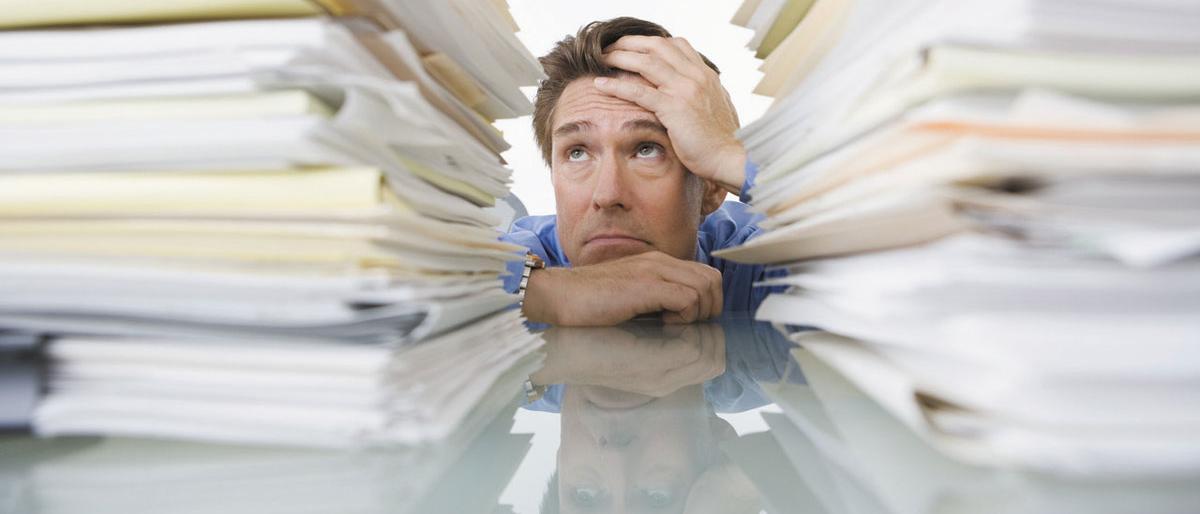 Så här ser våra kontorsvanor ut – bristande förtroende för IT-avdelningen och slarv med viktiga papper