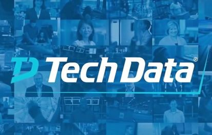 Tech Data utsett till årets distributör av Context Channel Watch