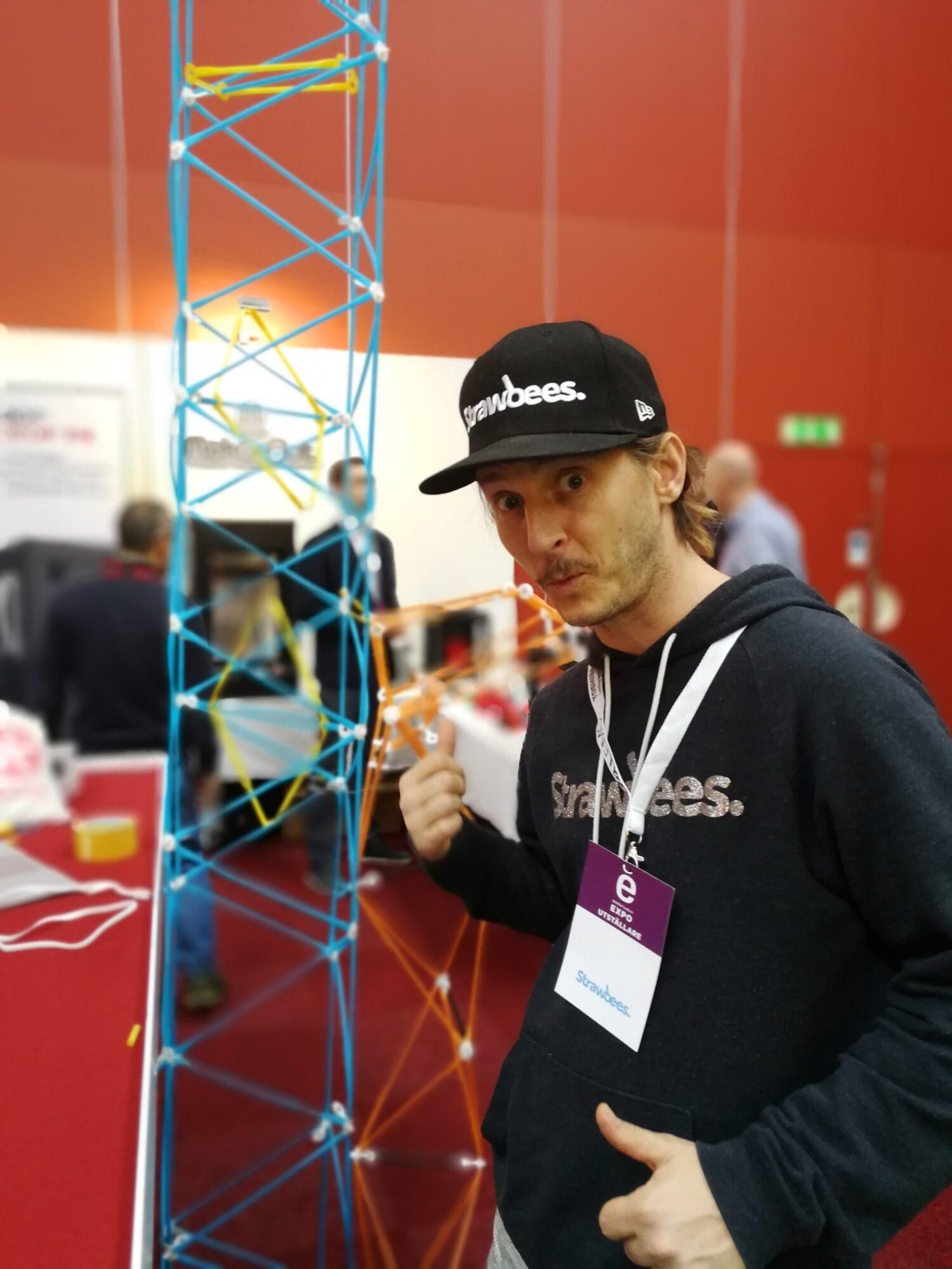 Exertis CapTech EXPO 2017