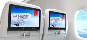 Emirates i nytt samarbete för nästa generations Wi-Fi ombord 2