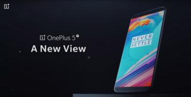 One Plus 5T – en prisvärd toppmobil i nytt utförande