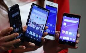 Mobila enheter kan appar som laddas ner via tredjepartsbutiker vara ett allvarliga hot