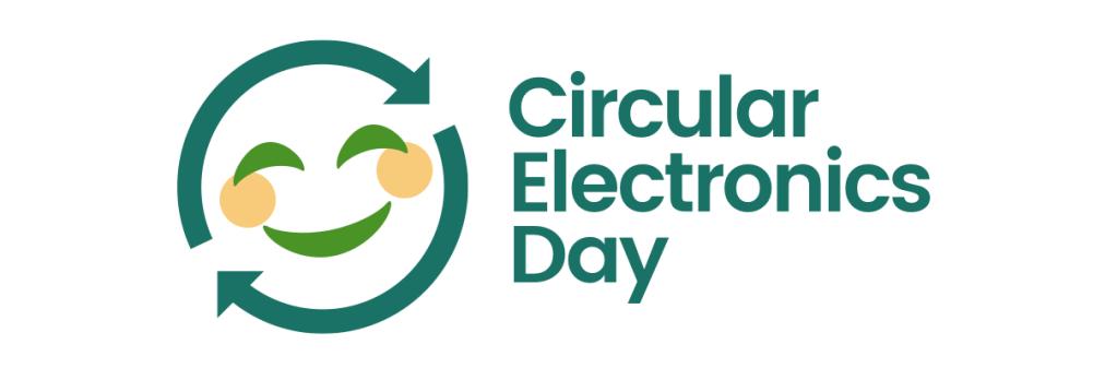 IT-produkter bör återanvändas — gör en insats på #CircularElectronicsDay!