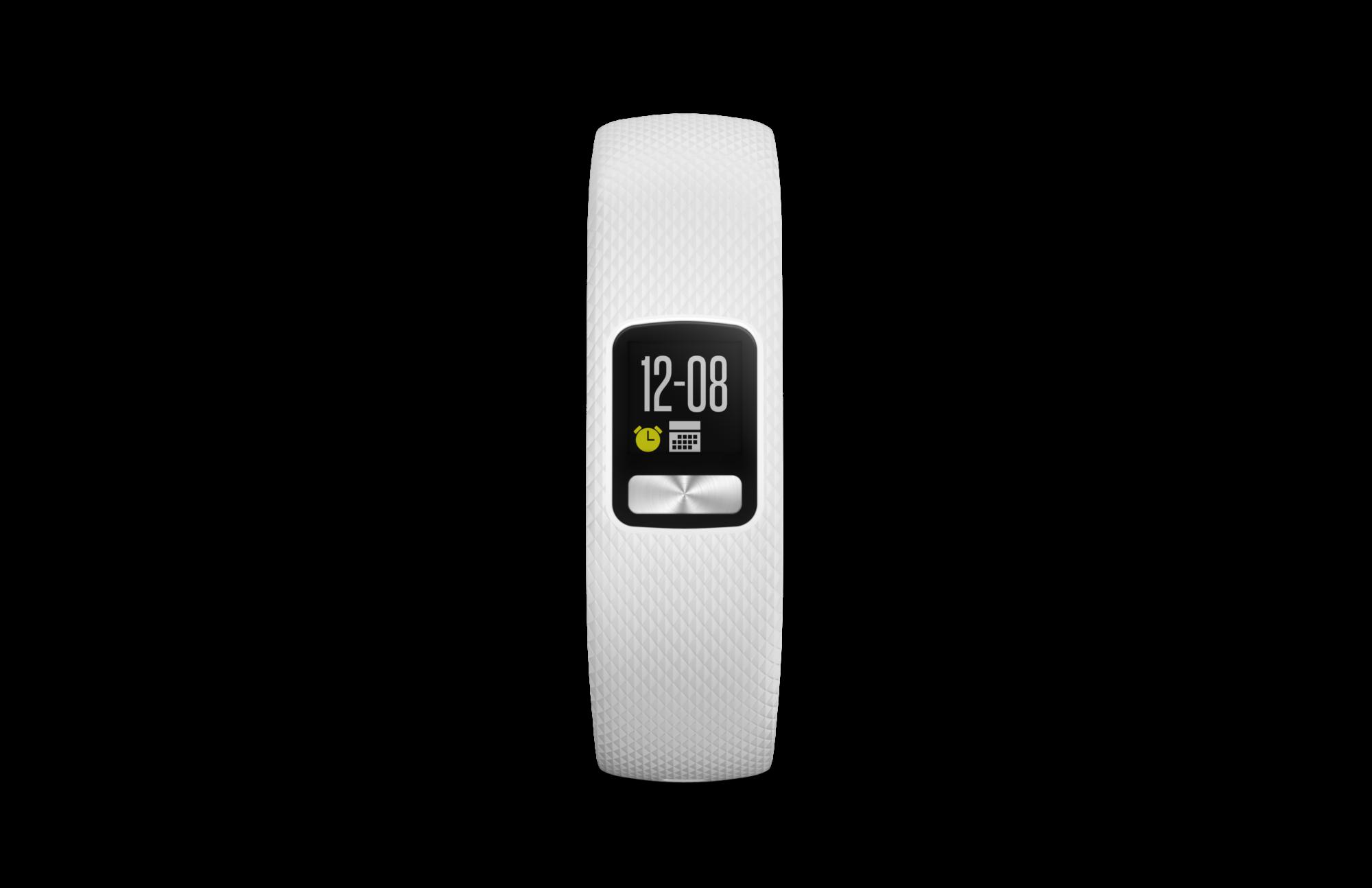 Garmin presenterar aktivitetsmätaren vívofit 4 – smidigare än någonsin och med över ett års batteritid