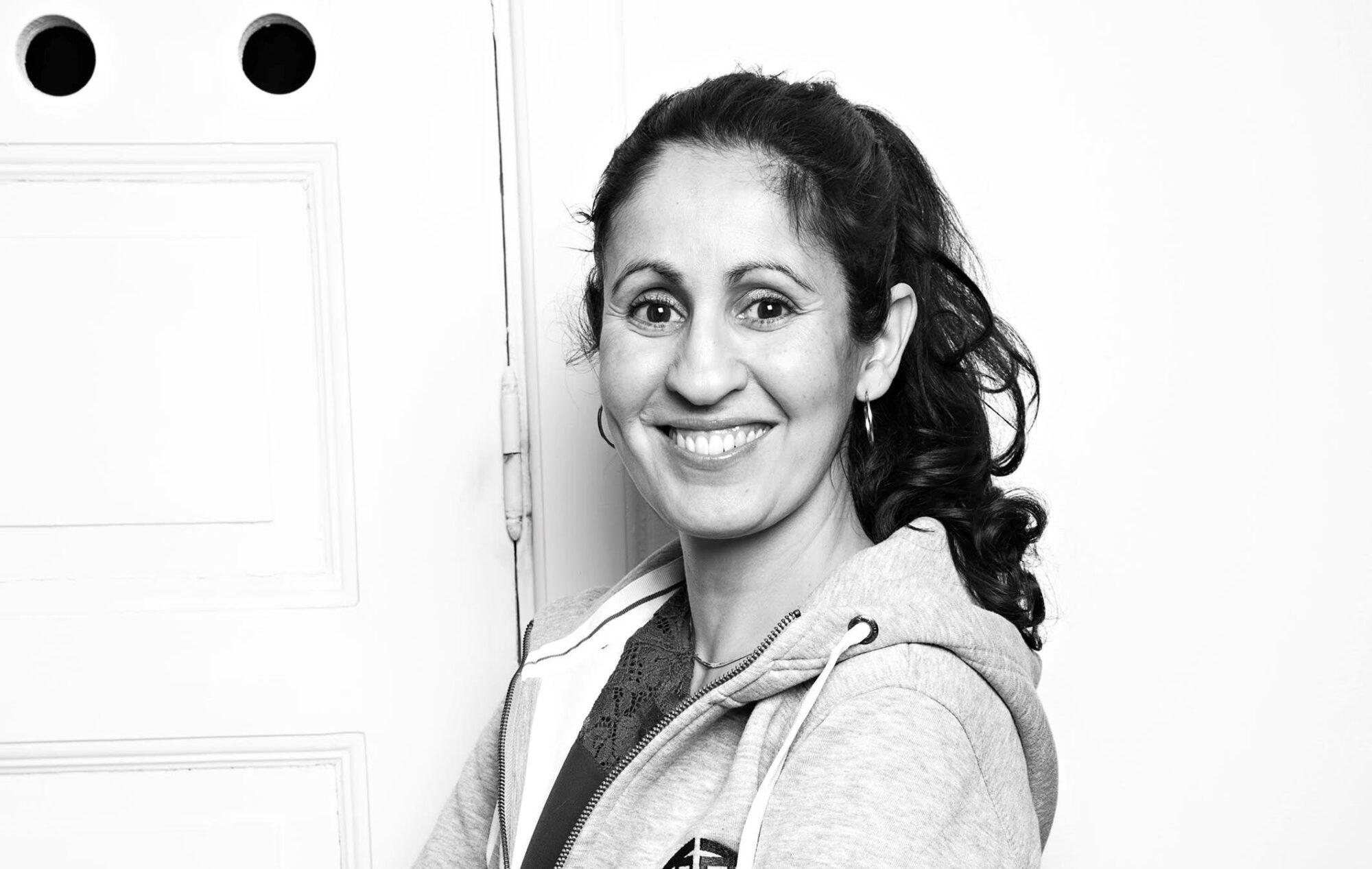 Leyla Schreiber ny regionchef på tretton37