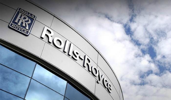 Tata Consultancy Services och Rolls-Royce inleder partnerskap inom Internet of Things