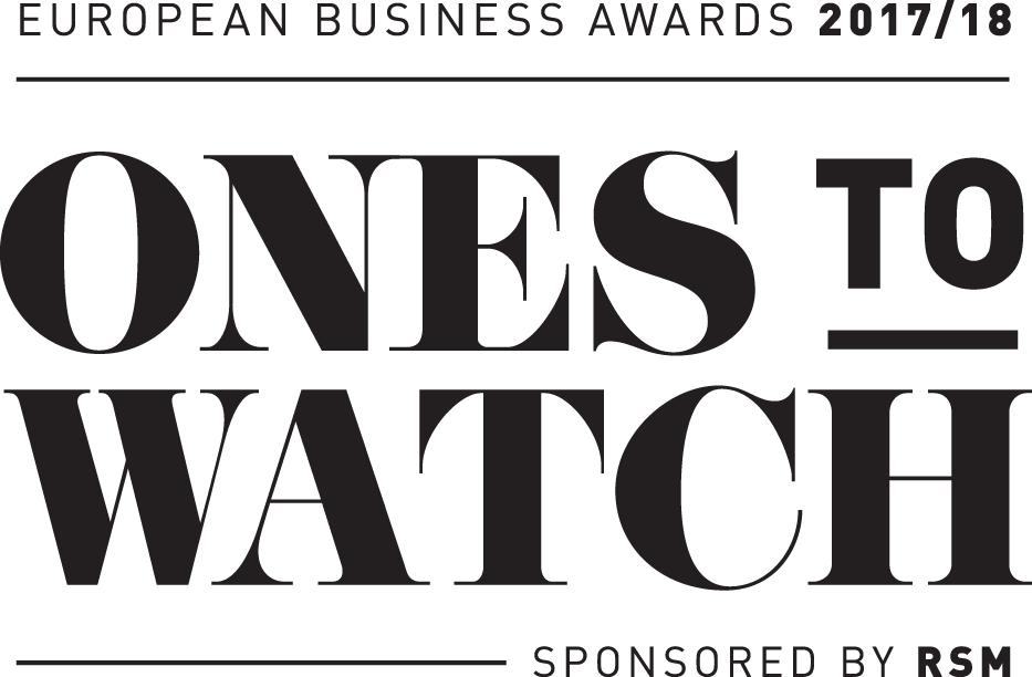Liana Technologies med i European Business Awards bland de bästa företagen i Europa