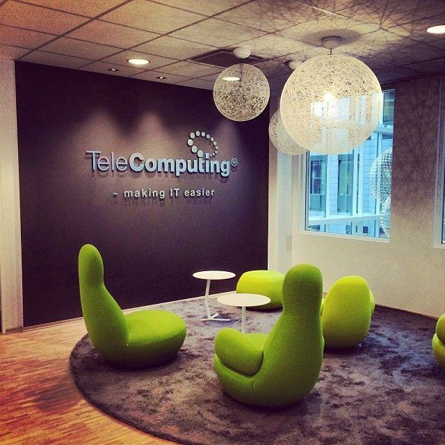 TeleComputing tecknar partneravtal med Digital Signage företaget Visual Art
