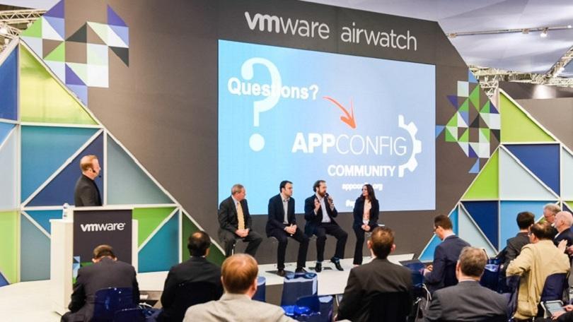 VMWare breddar sin satsning på IoT med nya lösningar