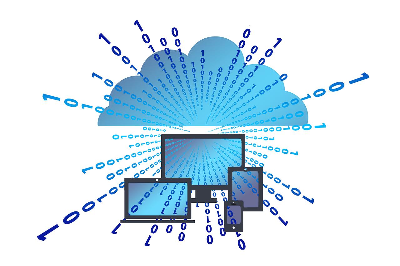 Bristande säkerhet när företagen flyttar applikationer till molnet