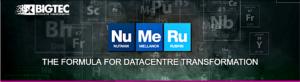 Exclusive Group och BigTec satsar på Datacenter Transformation