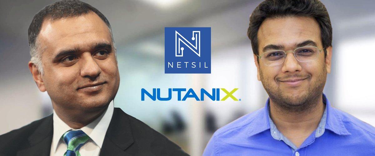 Nutanix stärker sitt erbjudande genom förvärv av Minjar och Netsil