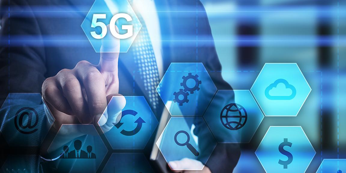 VMware förbereder telekomföretagen för 5G