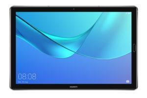 MediaPad M5: Huaweis senaste surfplatta optimal för ljud- och videoupplevelser