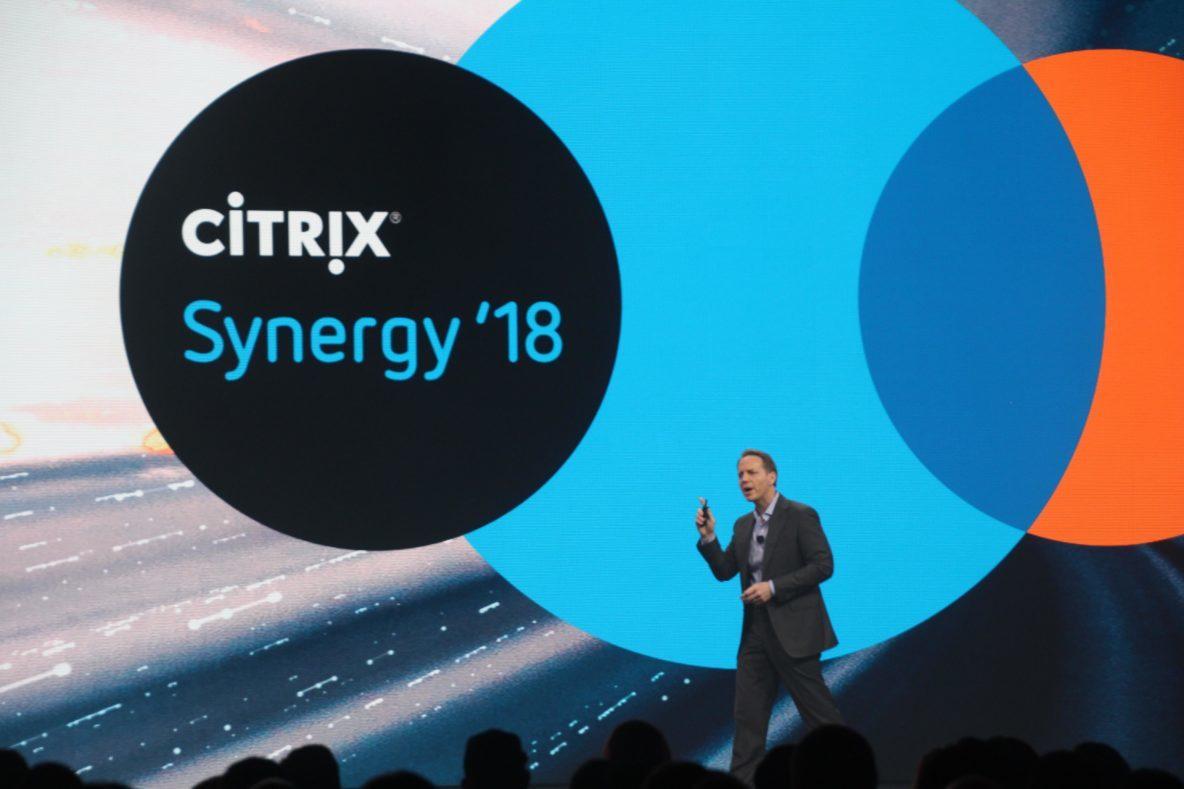 Citrix förenklar det mobila arbetet