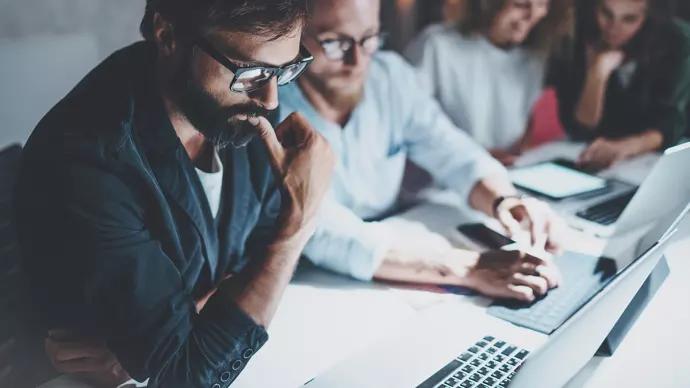 Säker digitalisering – Sverige och Cisco behöver fler IT-talanger