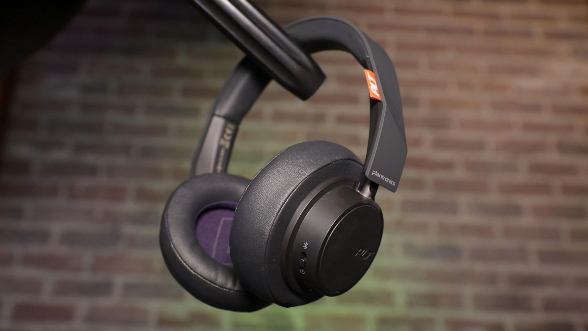BackBeat GO 600: Ljudsäkra hörlurar för en tunnare plånbok