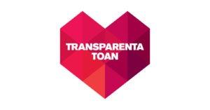Hur transparent är du? Besök Ateas Transparenta toa i Almedalen och få svar! 2