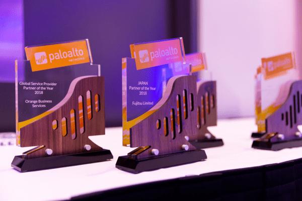 Grattis till NextWave Global Partners of the Year