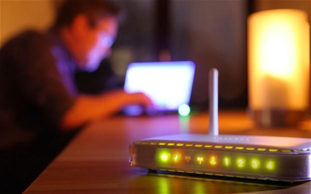 Hemmarouters utnyttjas för IT-attacker