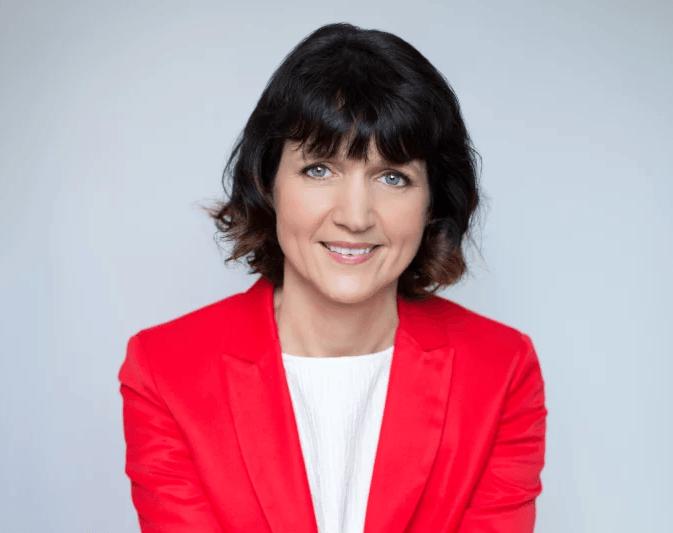 Kaaren Hilsen återvänder till Telenor Sverige som ny vd