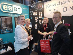 Exertis CapTech Expo 2018 4