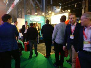 Exertis CapTech Expo 2018 5