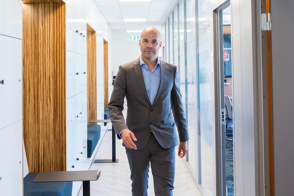 Verisure driver sin HR-transformation med Workday HCM
