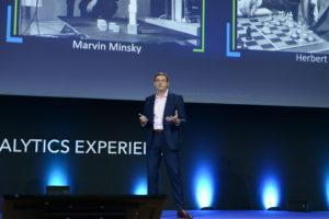 AI i fokus när SAS Institute samlar sina kunder