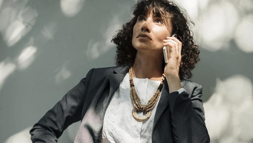 4 av 10 företag skrotar mobilerna – stora värden till spillo