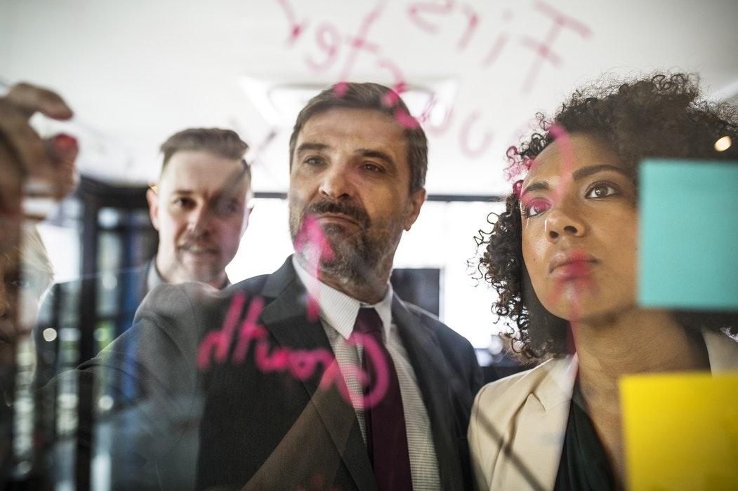Dataintegritet och säkerhet största teknikbekymret säger 97 procent av svenska IT-chefer