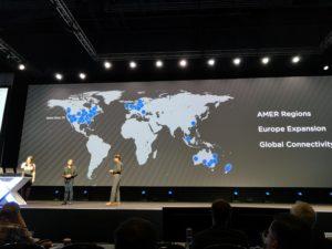 På NEXT i London introducerar idag Nutanix XI Cloud Service