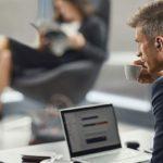 Jabra lanserar Evolve 65t, världens första äkta trådlösa öronsnäckor för företag
