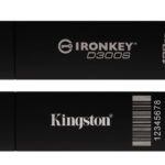 Kingston uppgraderar sin krypterade USB IronKey D300