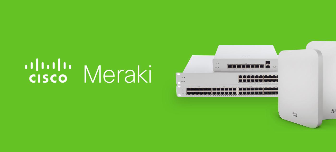 Tech Data Appointed European Distributor for Cisco Meraki Go WiFi Solution