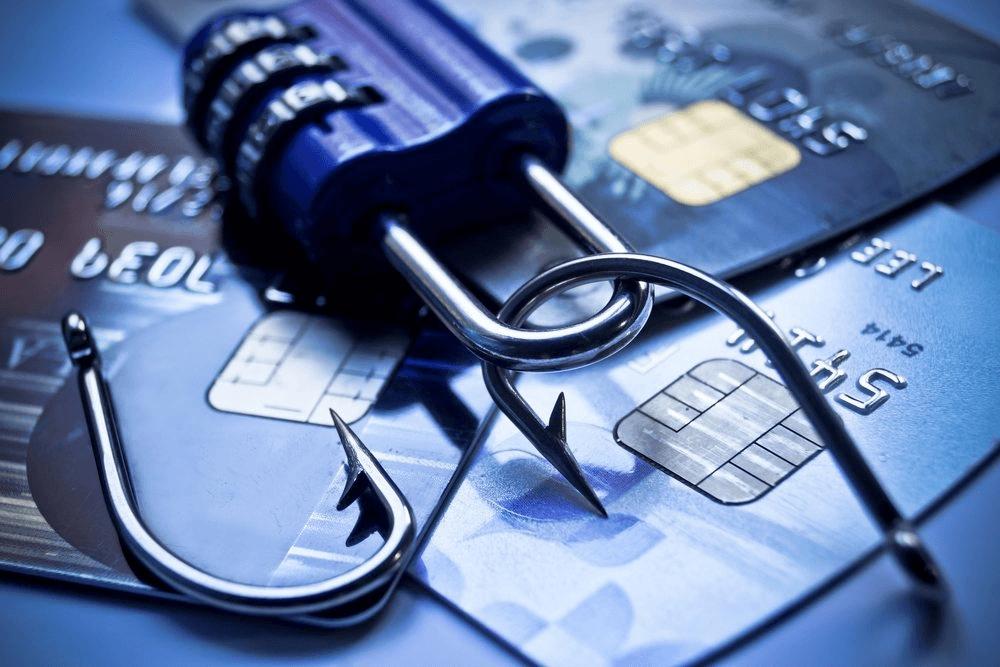 Upptäcker phishingattacker med maskininlärning