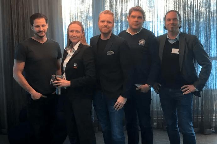 Microsoft tar in byBricks VR-simulator i Drömfabriken