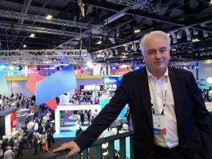 Nutanix bjöd nyligen in till ett Next-event i London
