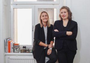 Kvinnorna som innoverar modebranschen