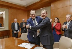 Ramboll köper amerikanska konsultföretaget OBG