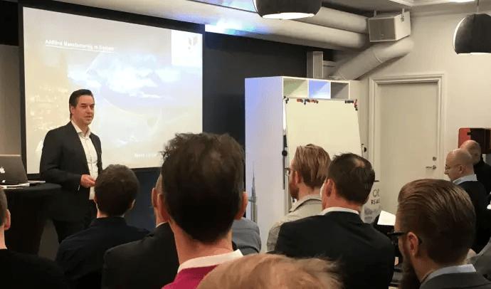 """Nordiskt 3D-printingsamarbete inlett: """"Hoppas att det skapar tillväxt"""""""