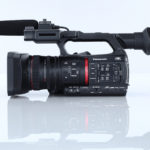 Panasonic lanserar AG-CX350 – en ny camcorder med avancerade anslutningsmöjligheter