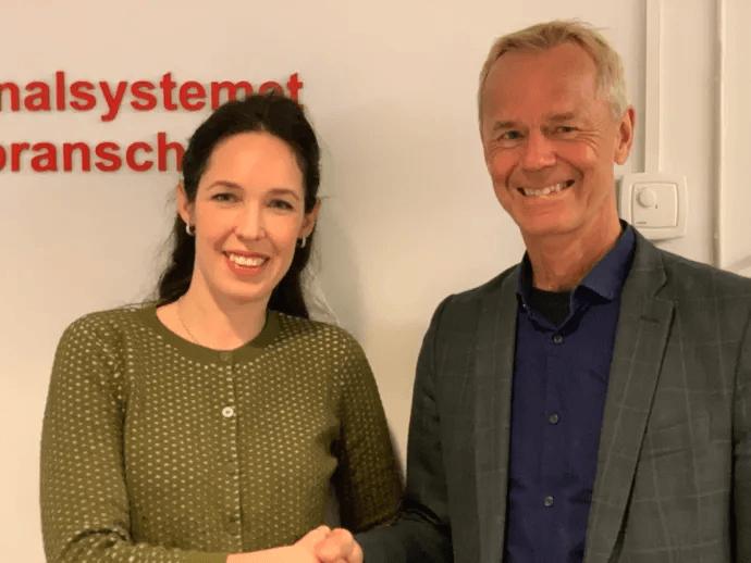 Katarina Bennich tillträder som CMO på SoftOne Group
