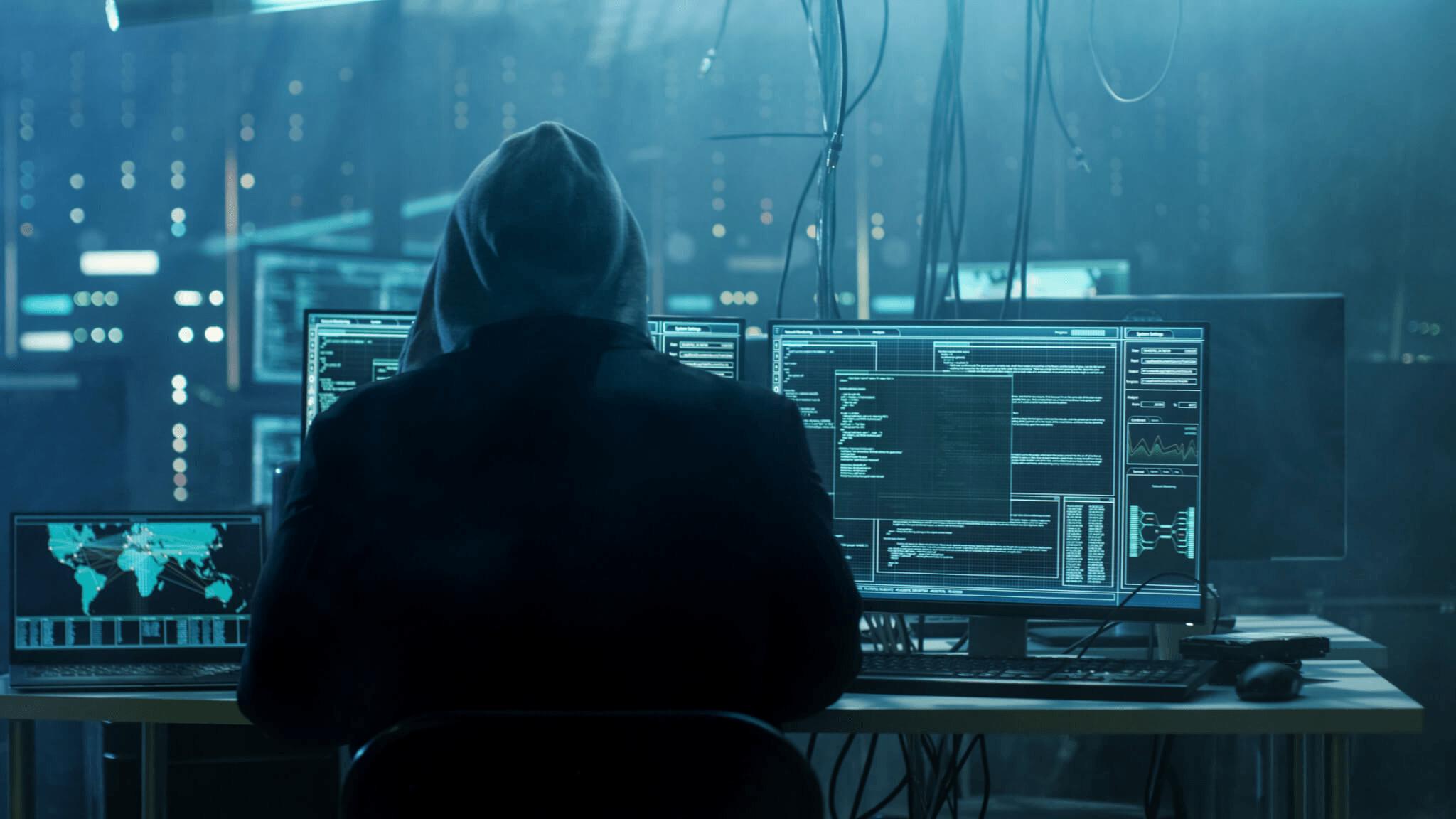 Nytt intrång stjäl datakraft från företags molntjänster