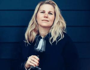 Sofia tar Chianti Classico till Sverige