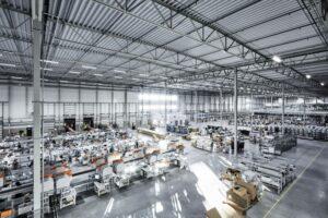 Zalando tar Norden med high-tech-lager
