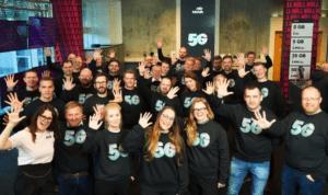 Isländska operatören Nova väljer Huawei som partner för 5G-test