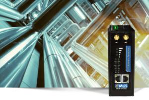 Snabb 4G-router får utökat stöd för IoT