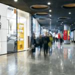Panasonic presenterar världens mest sömlösa videovägg