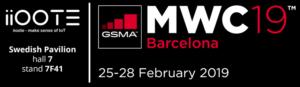 Mobile World Congress i Barcelona